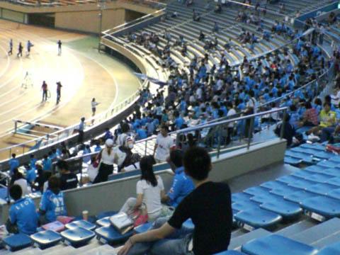 横浜FC側